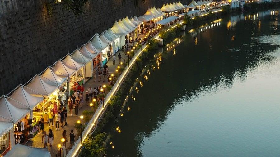 23 River Tiber