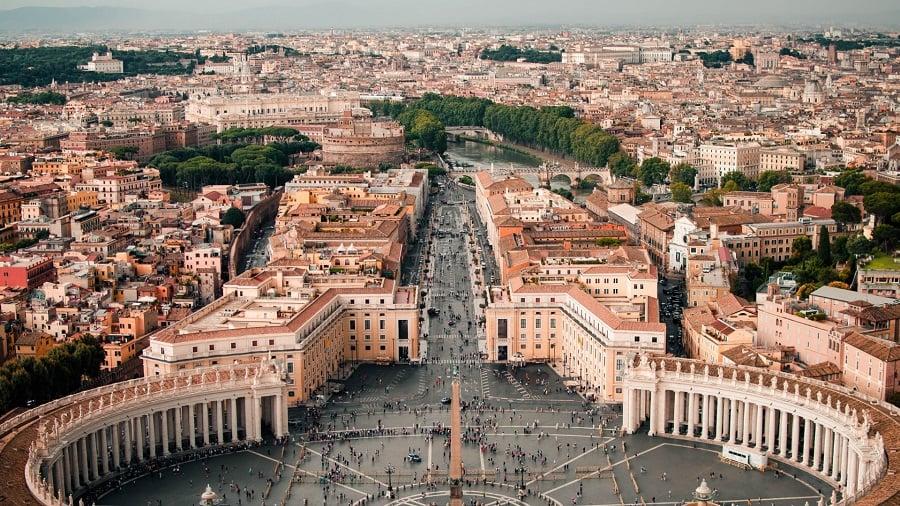29 St Peters Basilica