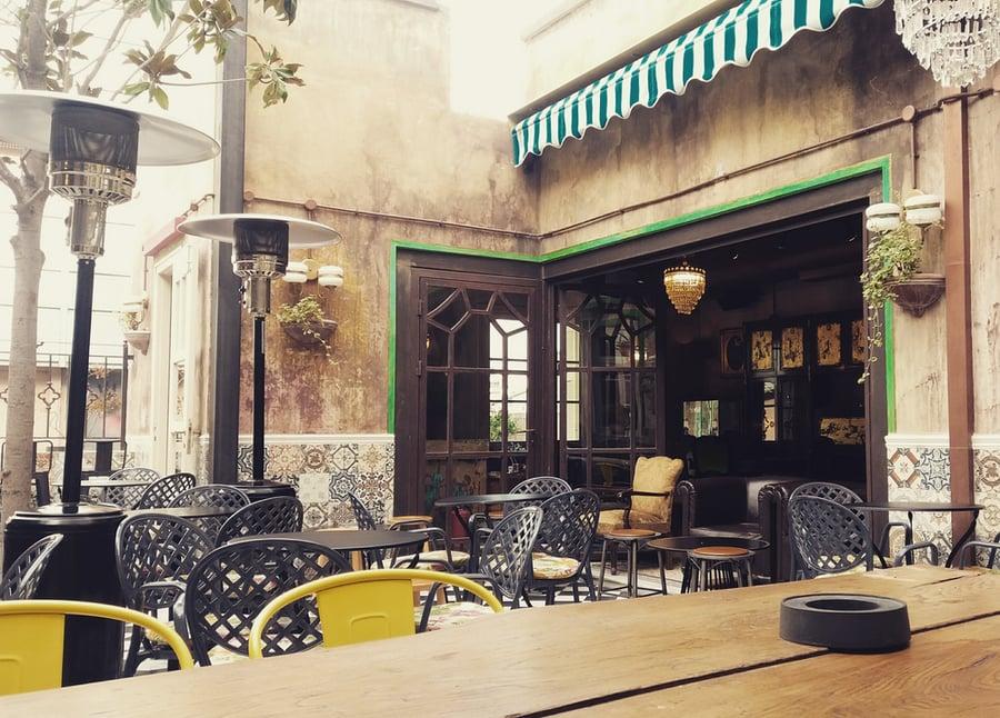 5 must-visit neighborhoods in Athens