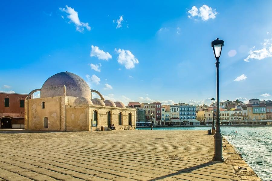 mosque-of-janissaries-chania-crete-pixabay-1700592_1280