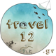 travel12.gr logotype