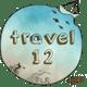travel12.gr logotype