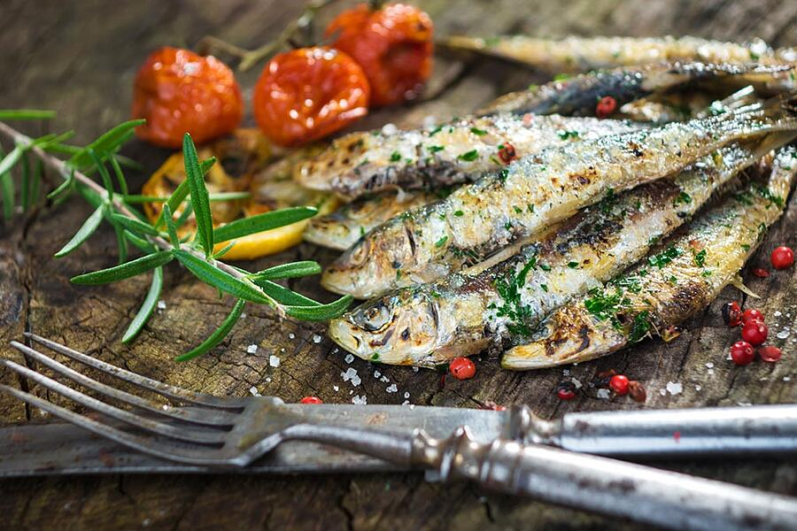 sardines-superfoods